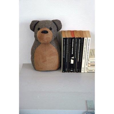 the zoo rocky beer boekensteun