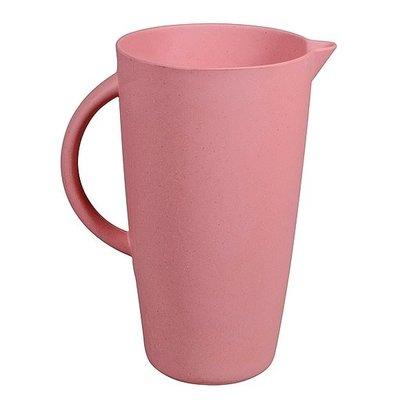Smug Zuperzozial roze kan