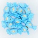 Chocolade bollen blauw_