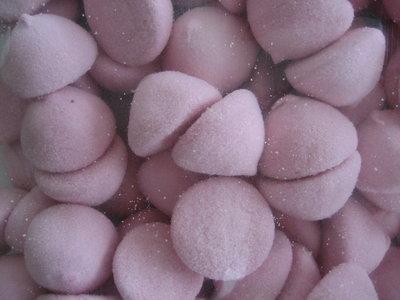 Spekbollen roze 1 kilo