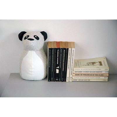 the zoo rocky panda boekensteun