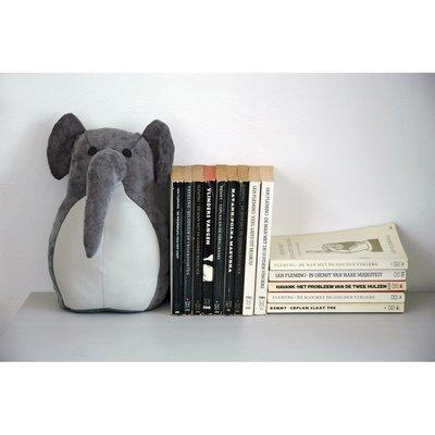 the zoo rocky olifant boekensteun