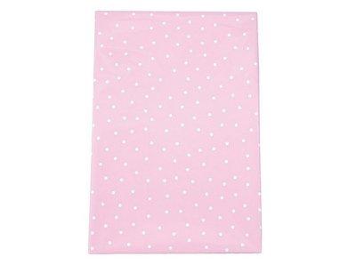 Tafelkleed meisje roze