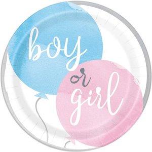 bordjes gender reveal