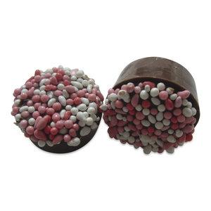 Baby bonbons roze