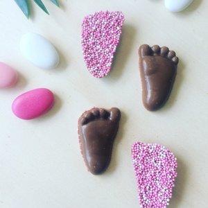 Geboorte traktatie