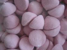 Spekballen spekbollen roze